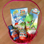KINDER and Easter go hand in hand! #KINDERMom