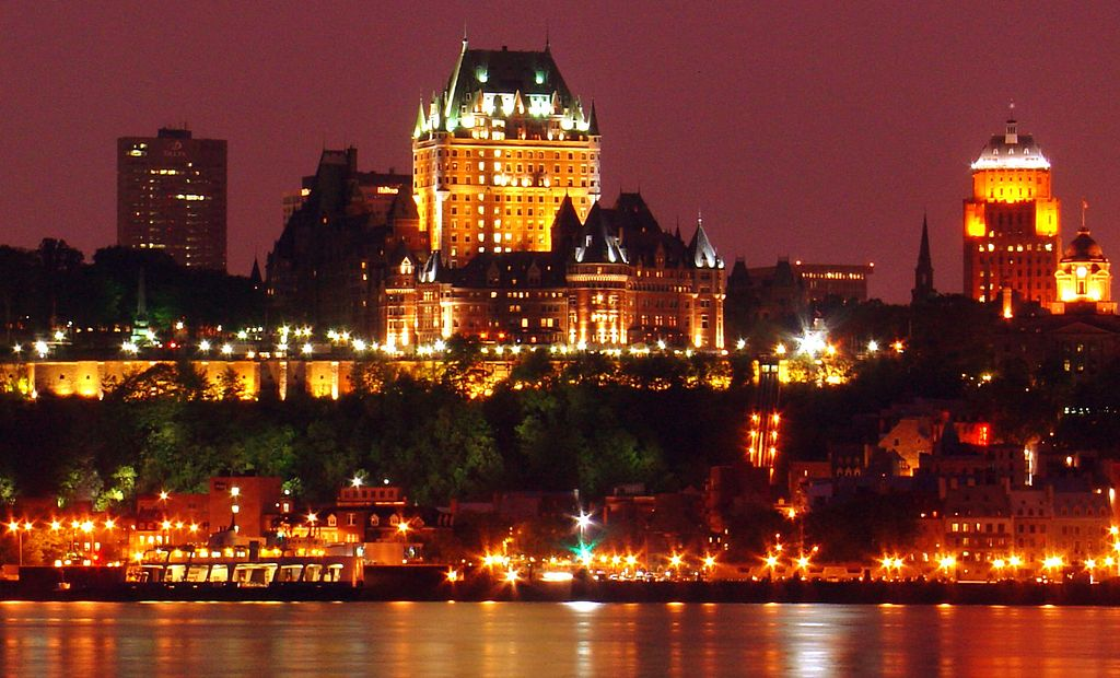 A Quick Family Guide to Quebec {Guest Post}