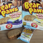 Bear Paws Morning Snack: Perfect for Busy Families