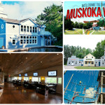 Great food, fun and friends at Muskoka Woods #MuskokaWoods2013
