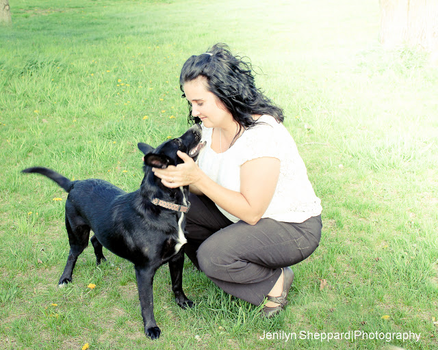 Never Give Up: Jetta's Story