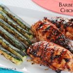 A Recipe for the Grill: Barbecued Chicken