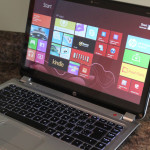 Introducing the HP ENVY TouchSmart Ultrabook