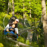 Thrill Seekers & Nature Lovers Alike Will Enjoy Blue Mountain #BlueMtnSummer
