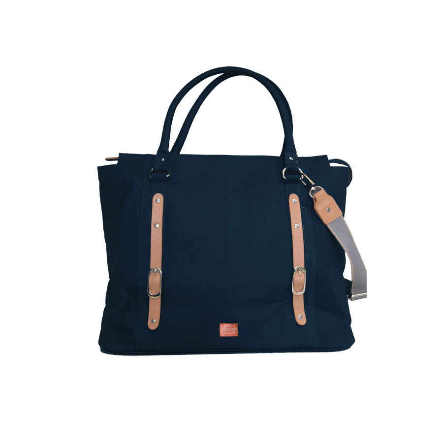 The PacaPod Diaper Bag is a Great Tool for New Moms