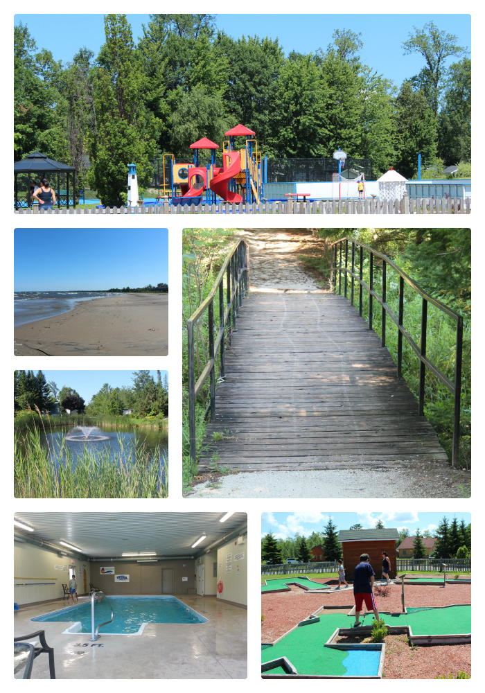 Lakes of Wasaga, a Parkbridge Resort