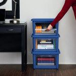 Win a set of All Access Organizers from Rubbermaid {Canada}