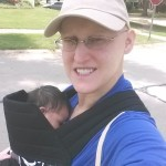 The BabyHawk Carrier is Perfect for Parents