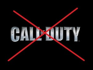 no call of duty