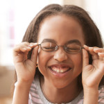 Eye exams for children, because you don't know what they can't see