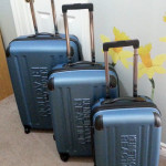 Best Buy and VIVA offer great deals on Kenneth Cole luggage