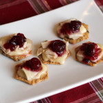 Appetizer Recipe: Turkey Brie Bites