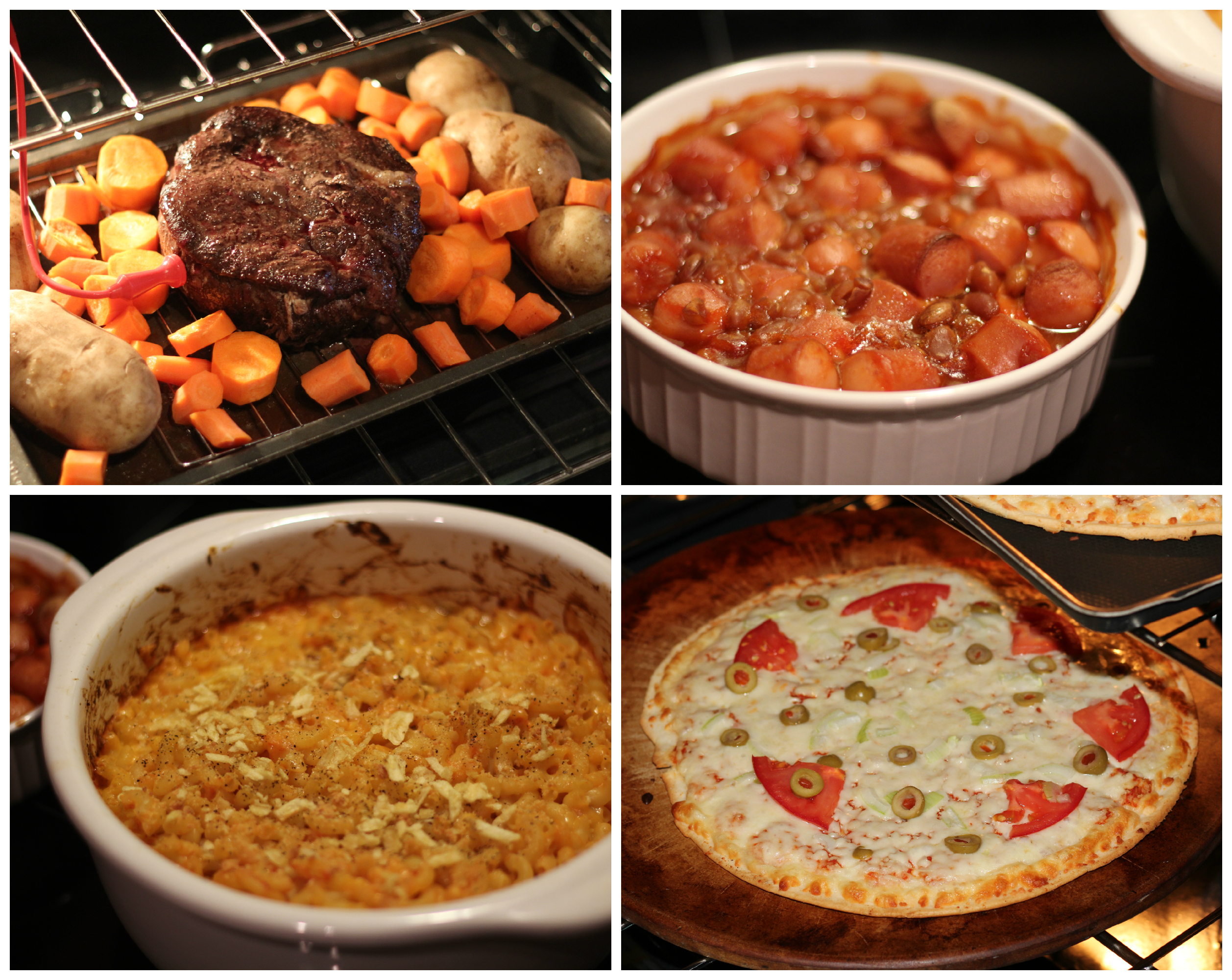 Cold weather and comfort foods #testdrivemoms