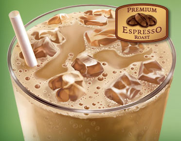 Green Mountain Coffee introduces the Iced Latte