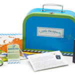 Show your children the world with Little Passports