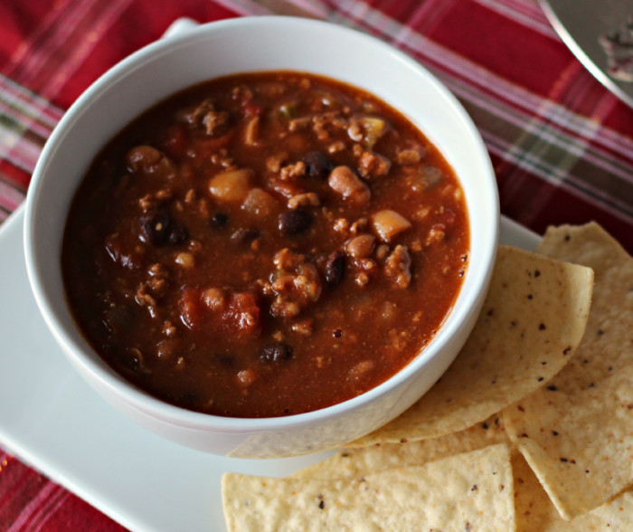 3 bean chili 2