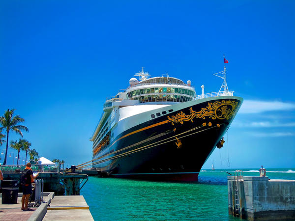 Disney Cruise Line: What to Expect in 2014