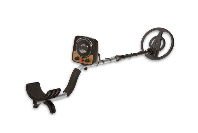 Perfect Tween Gift: Junior Metal Detector