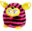 Win a Furby Boom {Canada} 5 days only! #PGMom
