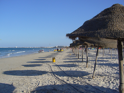 Tunisia offers stunning sights and culture without straining holiday budgets