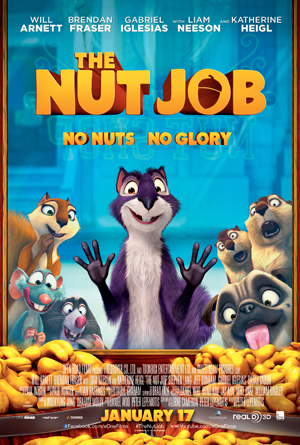 Watch The Nut Job Trailer Here!