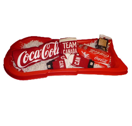Win a Coca-Cola Show Your Spirit Prize Pack #InsiredTo
