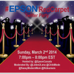 Epson Red Carpet