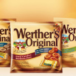 werthers candy