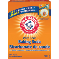Arm & Hammer™ has your back for spring cleaning this year
