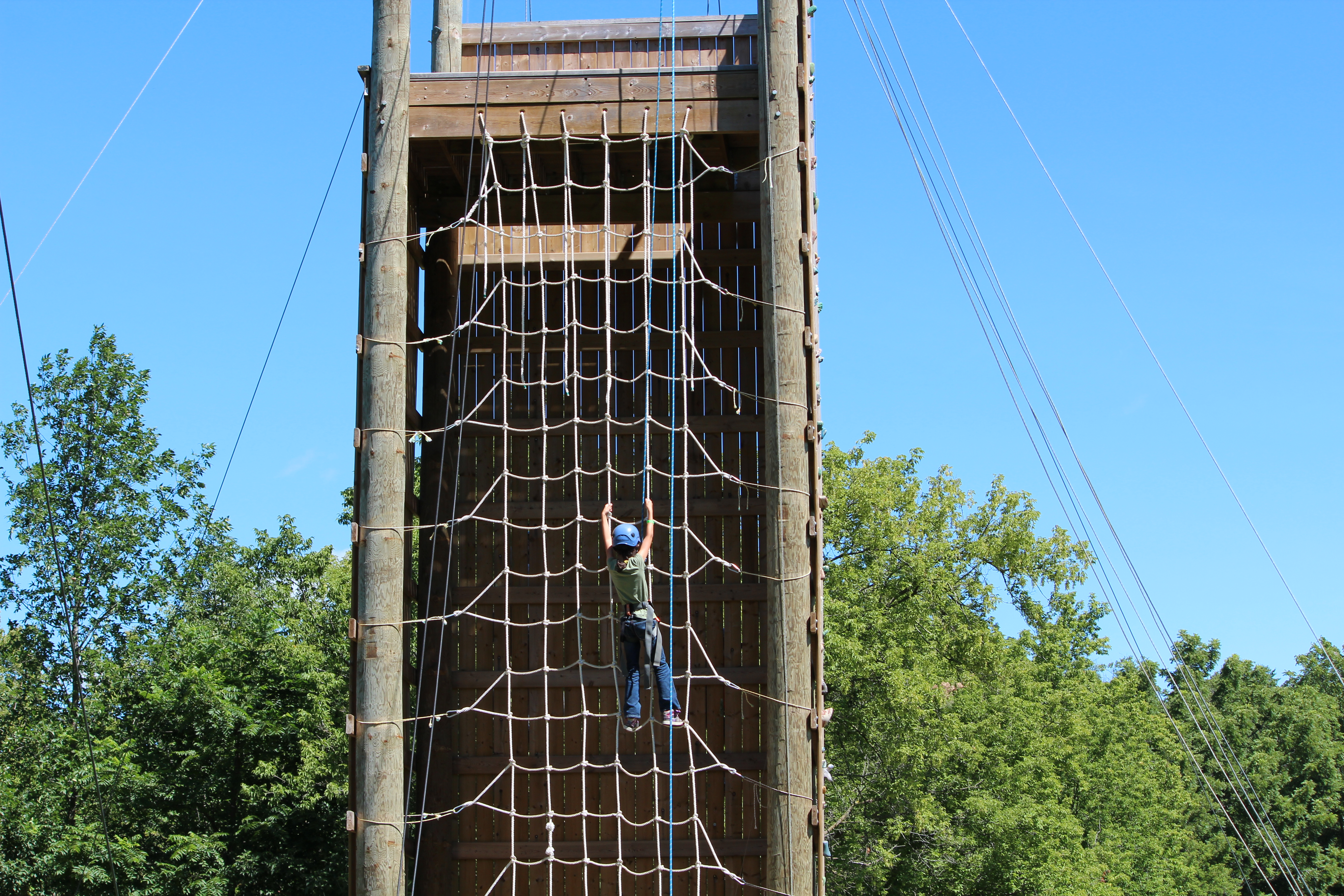 Circle Square Ranch Offers Leadership Camps for Teens