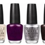 Win the Coca-Cola by OPI set #OPICokeStyle
