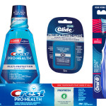 Win an Oral Care Prize Pack {Canada} #PGMom