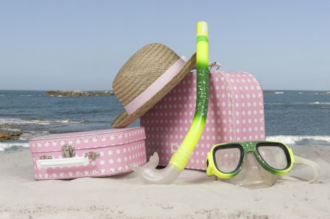 Win a Summer Travel Essentials Prize Pack #PGMom