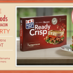 Join the #ChangeYourLifeWithBacon Twitter Party June 11 8pm EDT