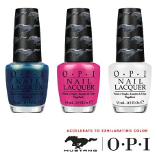 Win the Ford Mustang by OPI Collection ARV $69 {Canada}