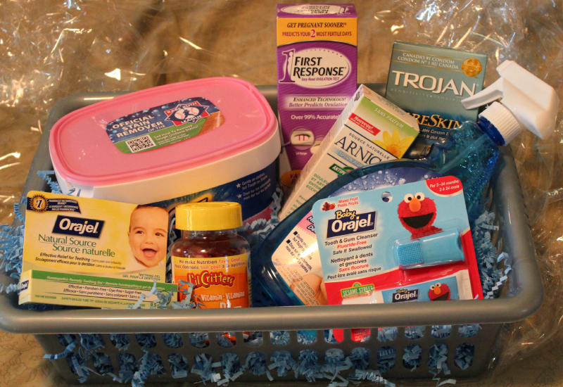 Win a Parenting 101 Prize Pack {Canada}