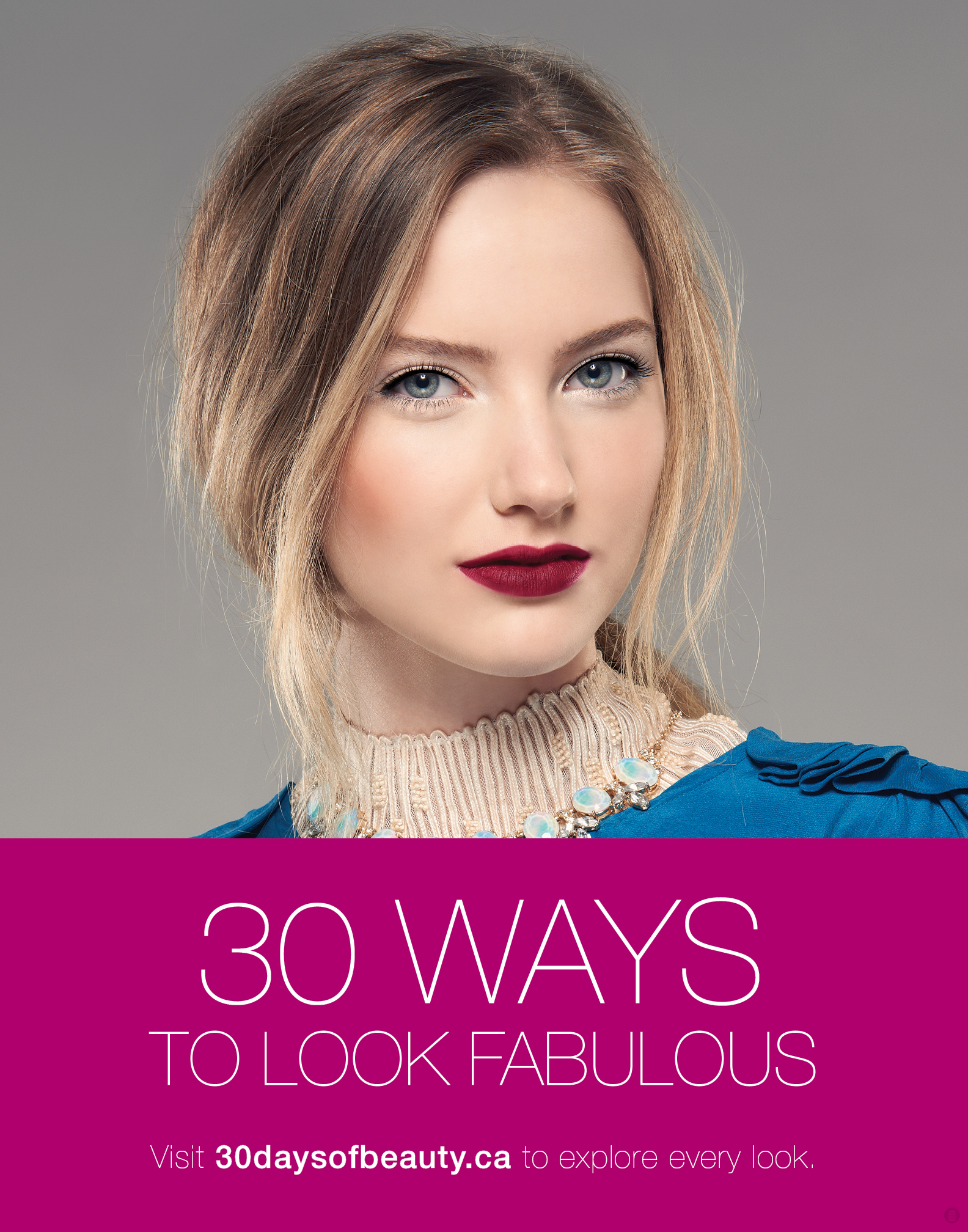 30 Days of Beauty at Shoppers Drug Mart #30DaysofBeauty