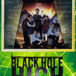 black hole high
