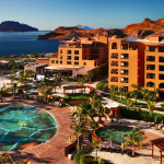 WestJet Flies from Calgary to Islands of Loreto {Press Release}