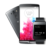 Introducing the New LG G3 Smartphone #LGG3