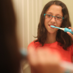 Keeping the Kids Out of the Dentist Chair with Sonicare #sonicareforkids