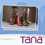 NEW DATE! Join the #TanaLovesShoes Twitter Party Oct. 30th 8pm ET