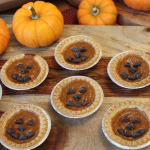 Make Halloween Treats with Tenderflake