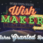 Grant a Wish to Someone You Love #ToyotaWishmaker