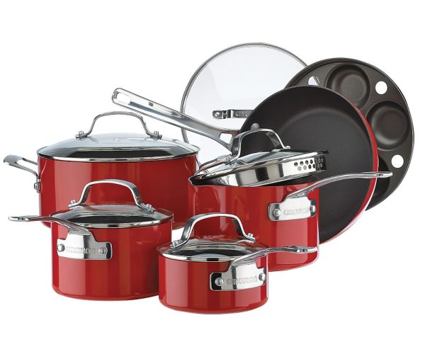 Win a Circulon Cookware Set ARV $499 {Canada}