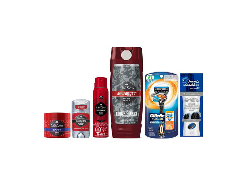 Win a His & Hers Holiday Beauty Prize Pack #PGMom ARV $135 {Canada}