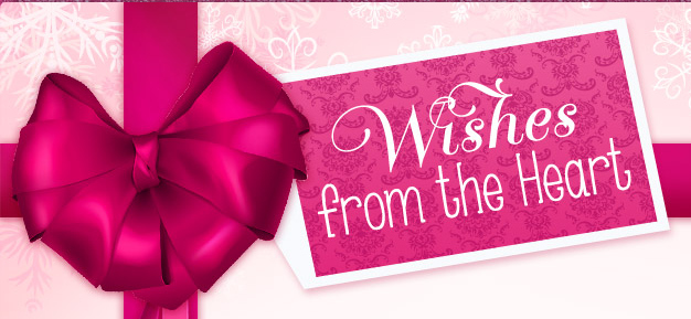 Submit a Heartfelt Wish for Someone #Barbiewishes