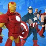 Put Disney Infinity 2.0 Marvel Super Heroes Under the Tree