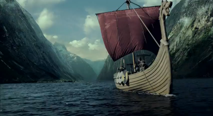 Season 3 of Vikings Arrives this Month!