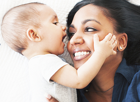 How can you best care for your baby? #SoMuchMore